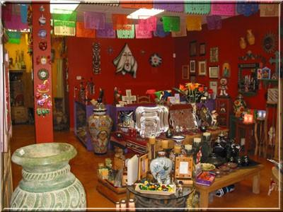 Home Decor Stores San Antonio
